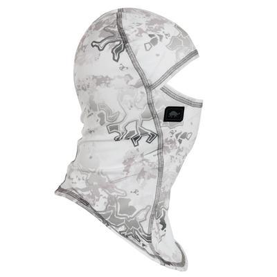 Turtle Fur Comfort Shell Ninja Balaclava Camo Print
