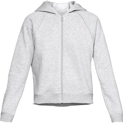 Under Armour Rival Fleece Full-Zip Hoodie Women's