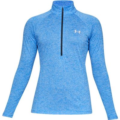 Under Armour Tech 1/2 Twist Zip Top Women's