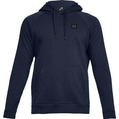 Under Armour Rival Fleece Pullover Hoodie Men's