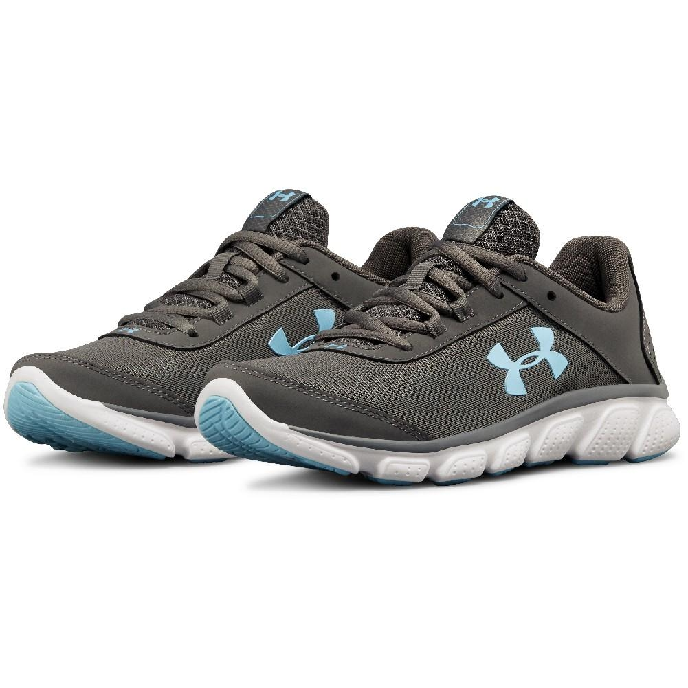 ua womens shoes