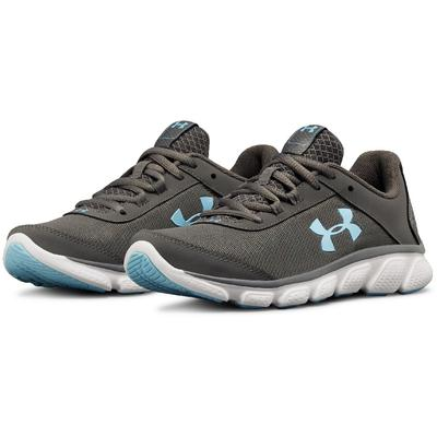 Under Armour UA Micro G Assert 7 Shoes Women's