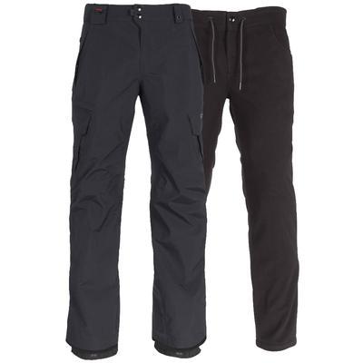 686 Smarty 3-In-1 Cargo Short Pant Men's