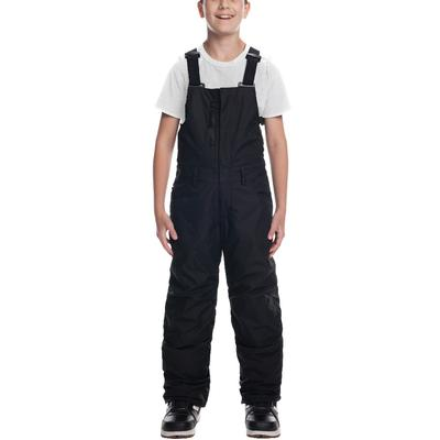 686 Sierra Insulated Bib Pant Boys'
