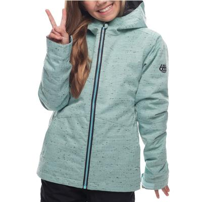 686 Rumor Insulated Jacket Girls