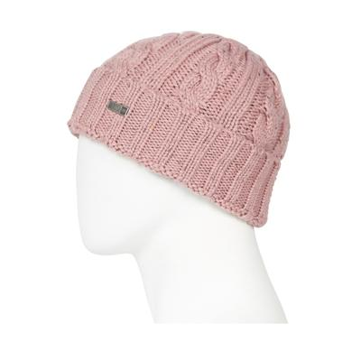 686 Majesty Cable Knit Beanie Women's
