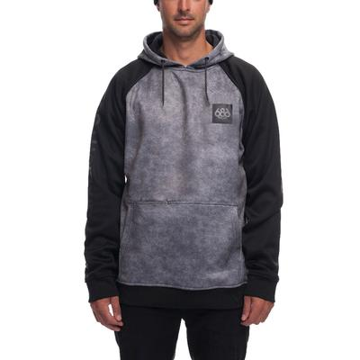 686 Knockout Bonded Fleece Pullover Men's
