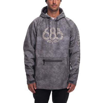 686 Waterproof Hoody Men's