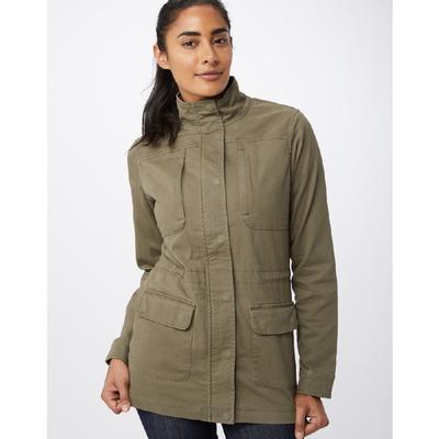 Tentree Node Jacket Women's