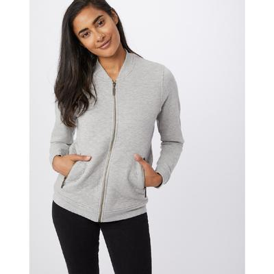 Tentree Tulita Bomber Sweater Women's
