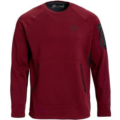 Burton AK Piston Crew Sweatshirt Men's