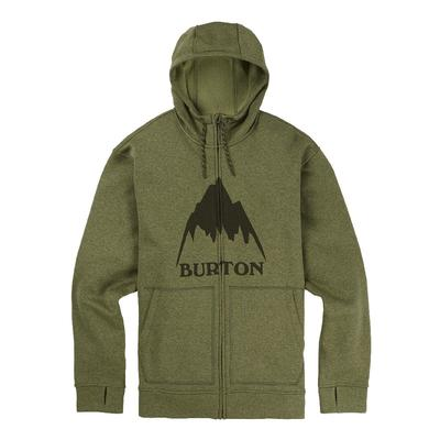 Burton Oak Full-Zip Hoodie Men's