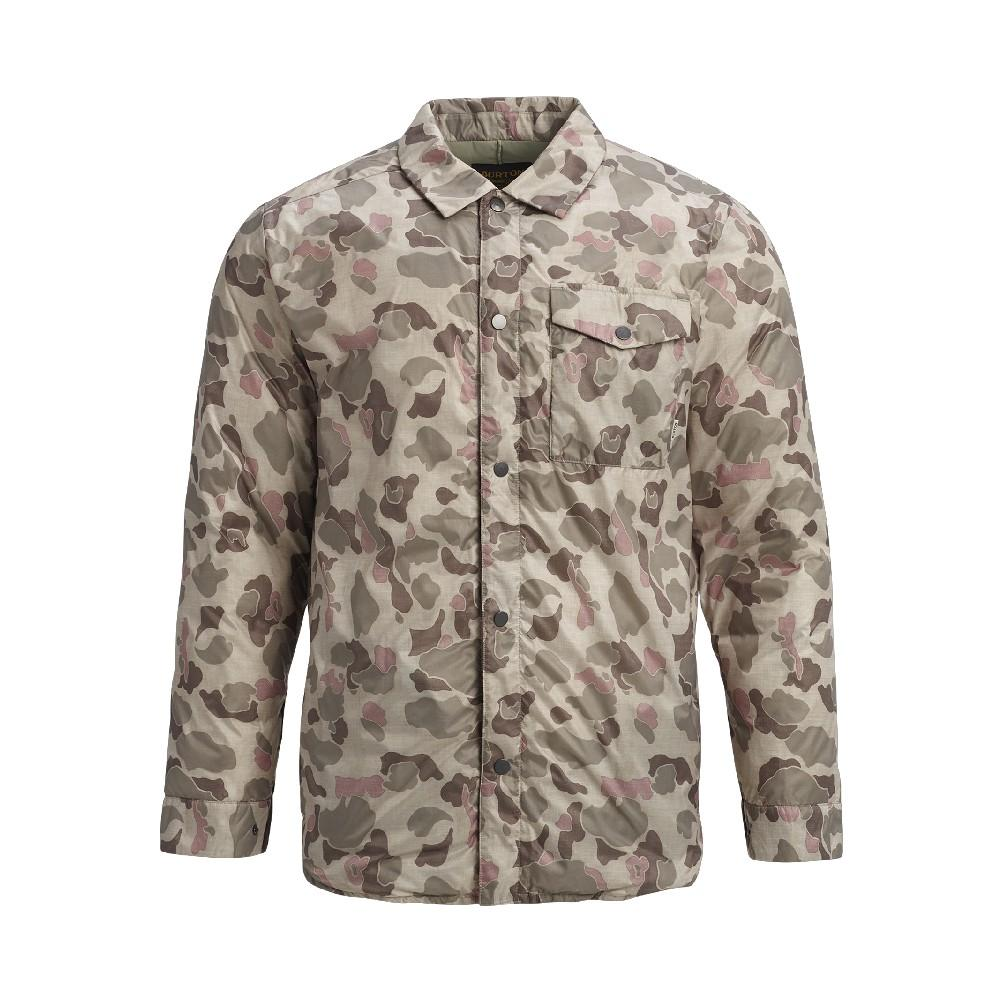 Burton Wayland Down Shirt Men's
