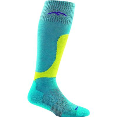 Darn Tough Vermont Fall Line OTC Padded Light Cushion Socks Women's