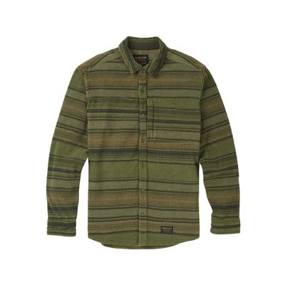 Burton Spillway Snap-Up Fleece Shirt Men's