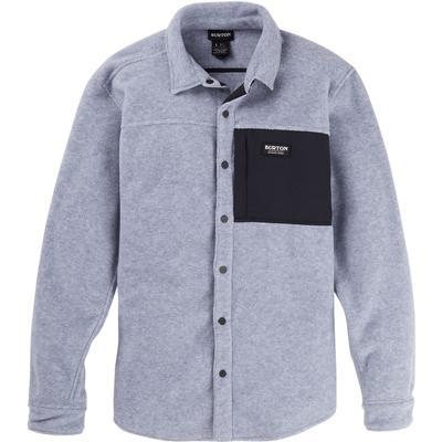 Burton Hearth Fleece Shirt Men's