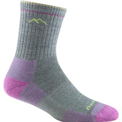 Darn Tough Vermont Hiker Micro Crew Midweight Cushion Socks Women's