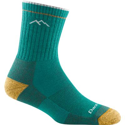 Darn Tough Vermont Hiker Micro Crew Midweight Cushion Socks Women's