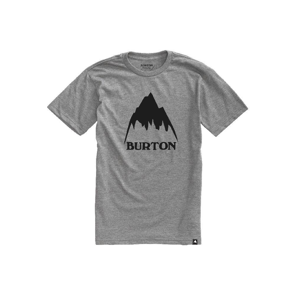 Burton Mens Classic Short Sleeve T-Shirt