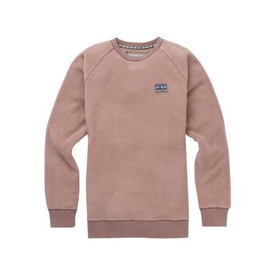 Burton Westmate Polartec Crew Sweatshirt Men's