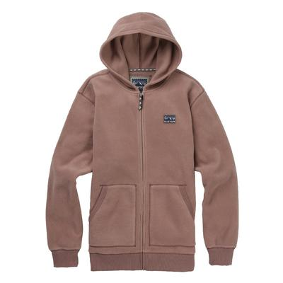 Burton Westmate Polartec Full-Zip Hoodie Men's