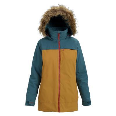 Burton Lelah Jacket Women's