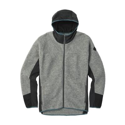Burton Minturn Hooded Full-Zip Fleece Men's