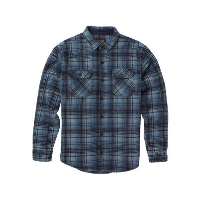Burton Brighton Tech Insulated Flannel Men's