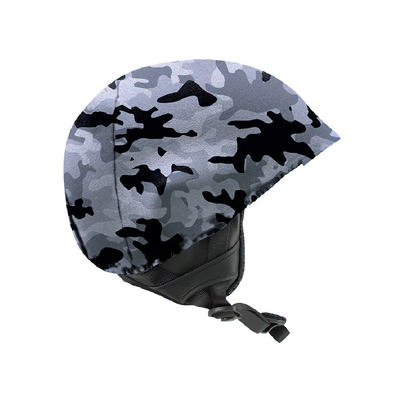 Seirus Innovation Helmet Cover Prints Kids'