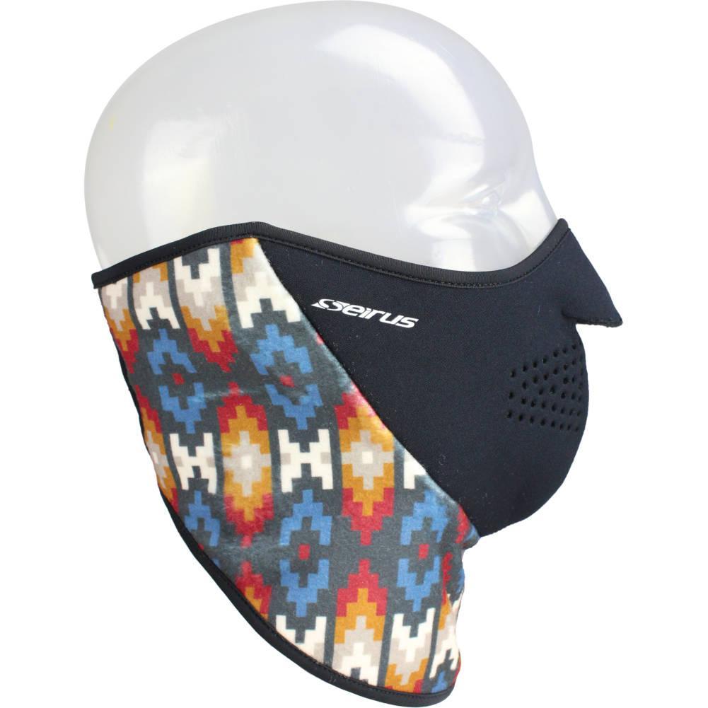 Seirus Innovation Neofleece Combo Scarf