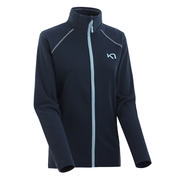 Kari Traa Kari Full-Zip Fleece Women's Naval