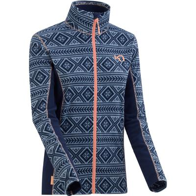 Kari Traa Flette Full Zip Fleece Women's