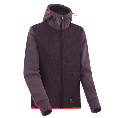 Kari Traa Emma Hybrid Jacket Women's