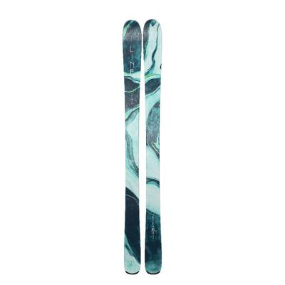 Line Pandora 94 Flat Skis Women's