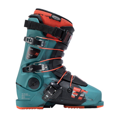 Full Tilt Tom Wallisch Pro LTD Ski Boots Men's