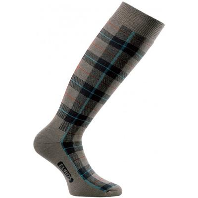 Eurosock Tartan Over-the-Calf Medium Weight Socks