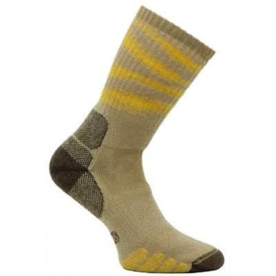 Eurosock Breeze Multipurpose Crew Medium Weight Socks