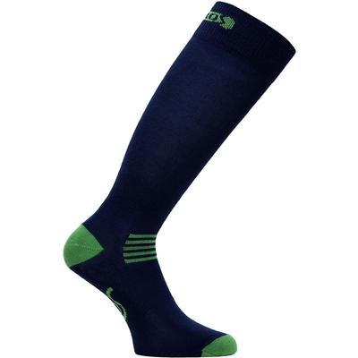 Eurosock Ski Superlite Over The Calf Ultra Light Weight Microsupreme Socks