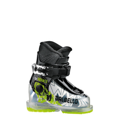 Dalbello Menace 1.0 Jr Ski Boots Boys'