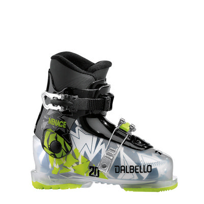 Dalbello Menace 2.0 Jr Ski Boots Boys'