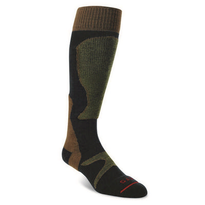 Fit Socks Light Ski Over The Calf Socks Men's