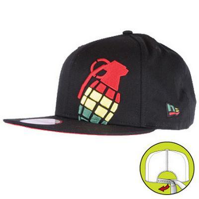 Grenade New Era 1/2Er Snapback Youth