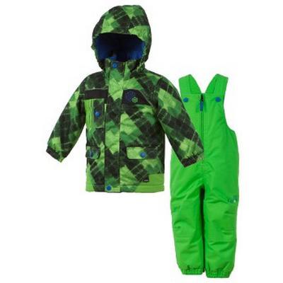 Jupa Adam 2 Piece Snow Suit - Infant/Toddler