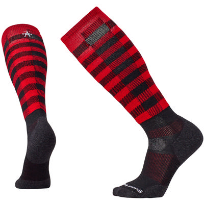 Smartwool PhD Snowboard Light Ifrane Socks Men's