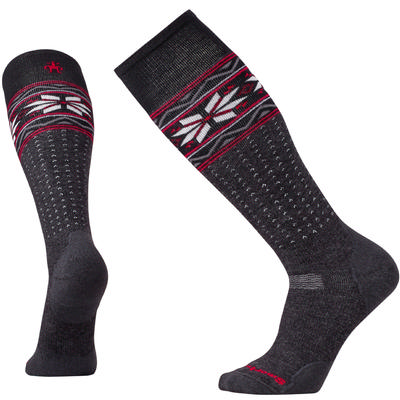 Smartwool PhD Snowboard Medium Wenke Sock Men's