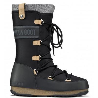 Moon Boot W.E. Monaco Felt Boot