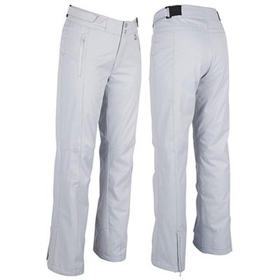 Nils Cody Insulated Stretch Pant Silver