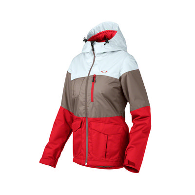 Oakley Bravo Insulated Jacket Women's