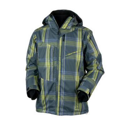 Obermeyer Teton Jacket Men's