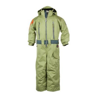 Obermeyer Top Gun Toddler Boys' Suit